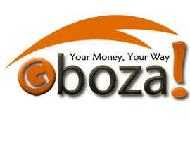 #16 para Logo Design for Gboza! por abidhamma