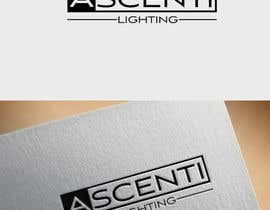 #55 untuk Design a Logo for a great new LIGHTING COMPANY oleh GraphicsXperts