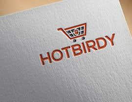 #38 cho create logo (Hotbirdy) bởi suboart83