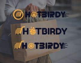 #75 cho create logo (Hotbirdy) bởi Abid1997