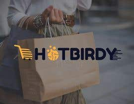 #78 cho create logo (Hotbirdy) bởi Abid1997