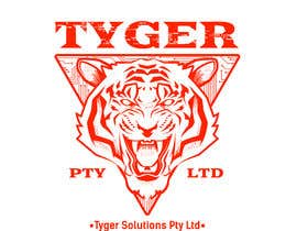 mohamedfaheam tarafından Tyger Solutions Pty Ltd - Logo Design Competition için no 9