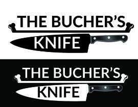 Nro 1211 kilpailuun The Butcher's Knife - Full Branding käyttäjältä hisobujmolla