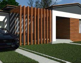 #16 cho Home redesign drawing bởi t1mo