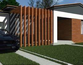 #16 untuk Home redesign drawing oleh t1mo