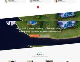 #1 cho Move wix website design to a better web and mobile design bởi syedjaved90