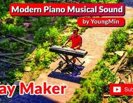#14 untuk Make a Music Video YouTube Thumbnail oleh Newton1996