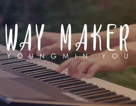 #13 untuk Make a Music Video YouTube Thumbnail oleh rifathassan97