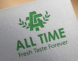 #164 untuk Design a Logo for a Restaurant/Cafe oleh tatyanalauden