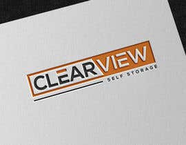 #245 for LOGO DESIGNER- Clearview Self Storage af Shahnaz45