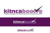 Contest Entry #83 for Logo Design for kitncaboodle