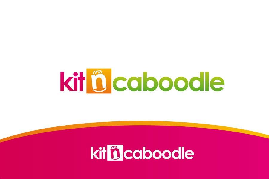 #69 for Logo Design for kitncaboodle by Designer0713