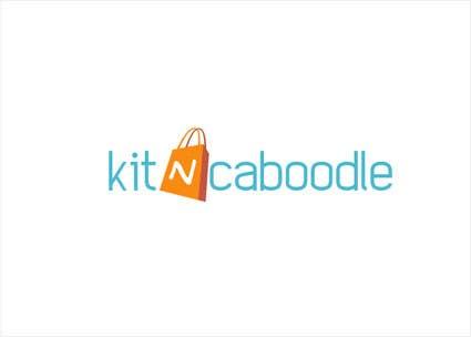 #43 for Logo Design for kitncaboodle by nom2