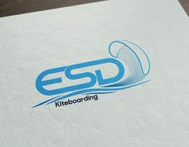 Nro 533 kilpailuun Design a Logo for my kiteboarding company käyttäjältä FutureArtFactory