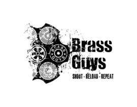 #35 for Design a T-Shirt for Brass Guys by FredrikWei