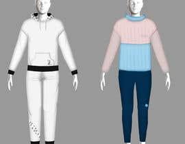ecemozkurt tarafından Kids Clothes Design için no 12