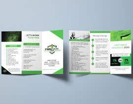 nº 15 pour Tri-Fold Business Sales Ad par Saimulsiam