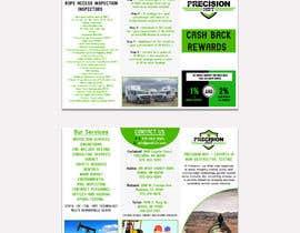 nº 24 pour Tri-Fold Business Sales Ad par TheCloudDigital