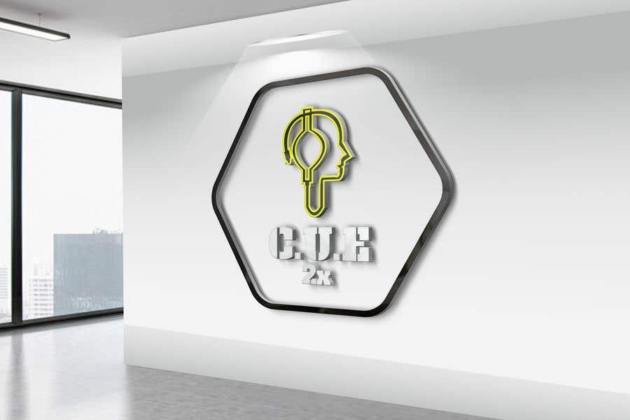 Penyertaan Peraduan #                                        75                                      untuk                                         Logo creation