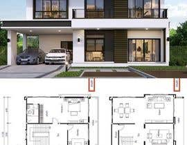 #13 cho Remodel Existing House bởi mdruhulaminthex