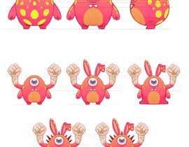 #80 cho Concept Character Art - 2D or 3D - (Video Game) bởi FrancescoRavara