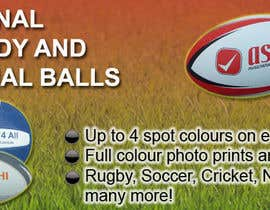 #18 for Sports Balls Banner by qronaldo7