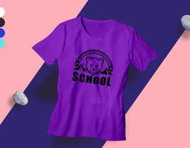 Číslo 18 pro uživatele SIS T-shirt od uživatele muhaimin7