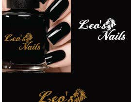 #24 for Design me a logo and banner for Leo's Nails by Shimu12