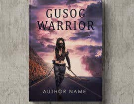 #16 for GusogWarrior Book cover af Tac82