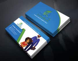 #137 for I need a creative business card designed front and back by Nillsami