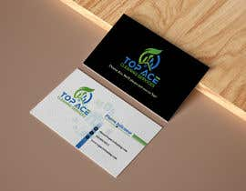 #51 for I need a creative business card designed front and back by Didarul01