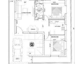 #14 untuk duplex house planning oleh MajidAbdulla63