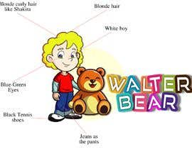 #12 per Add a companion to this Teddy Bear's image da esmailjaved07