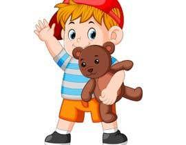 #3 per Add a companion for this Teddy Bear da Ymoondesign86