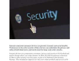 #2 per Blog on the consumer electronics devices security da sahajoydeep73