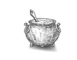 #12 pёr Boiling cauldron illustration. nga Nahidemdad
