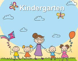 #17 for Design a Banner for Kindergarten by trubatgjoj