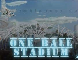 #26 for Oneball stadium af tickooanvritt