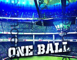 #29 for Oneball stadium af tickooanvritt