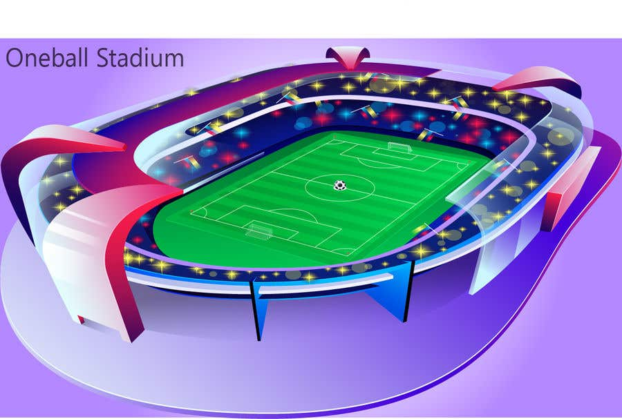 Konkurrenceindlæg #                                        28                                      for                                         Oneball stadium