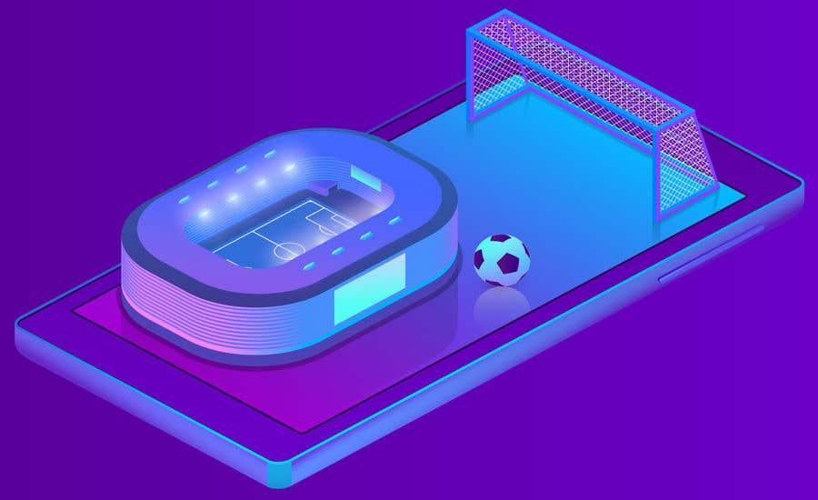 Konkurrenceindlæg #                                        35                                      for                                         Oneball stadium