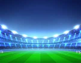 #36 for Oneball stadium af Koushikdesigner