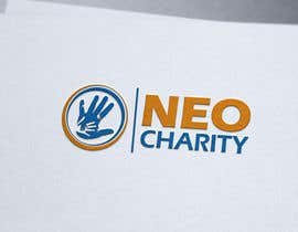 #78 for Design a Logo for NEO CHARITY by eddesignswork