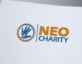 Nro 78 kilpailuun Design a Logo for NEO CHARITY käyttäjältä eddesignswork