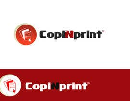 #128 for Logo Design for CopiNprint af Aakashbansal32