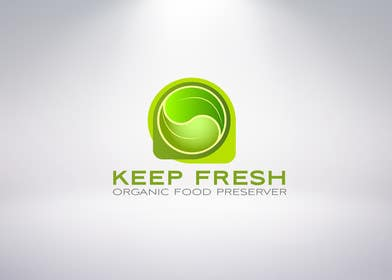 mariusadrianrusu tarafından Design a Logo for a Food Preserver Brand  (Future Work Guaranteed) için no 15
