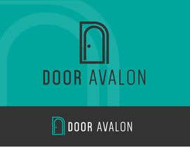 #36 for Design a Logo for Door Avalon Company by justraghav8