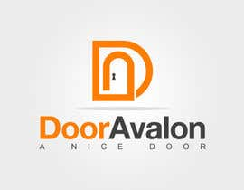 #40 pentru Design a Logo for Door Avalon Company de către FreeLander01