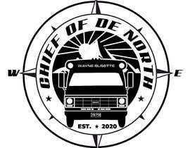 Nro 98 kilpailuun Design Logo for Social Media Accounts (A School Bus) chiefofthenorth käyttäjältä JOSEF178