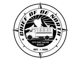 Nro 106 kilpailuun Design Logo for Social Media Accounts (A School Bus) chiefofthenorth käyttäjältä JOSEF178